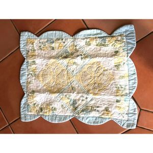 Vintage Pillow Cases TWO